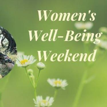Women`s well Being Weekend Cyprus
