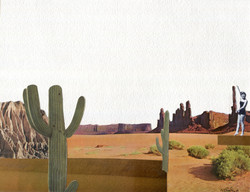 Cacti Quilt