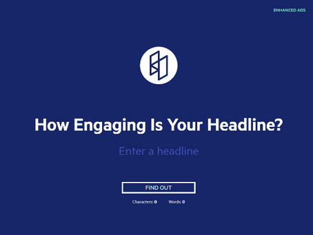 Now You Can Test & Perfect Your LinkedIn Profile Headline.
