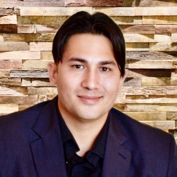Jordan Mendoza