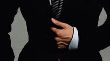 MODERN WORKPLACE 'POWER DRESSING' FOR MEN
