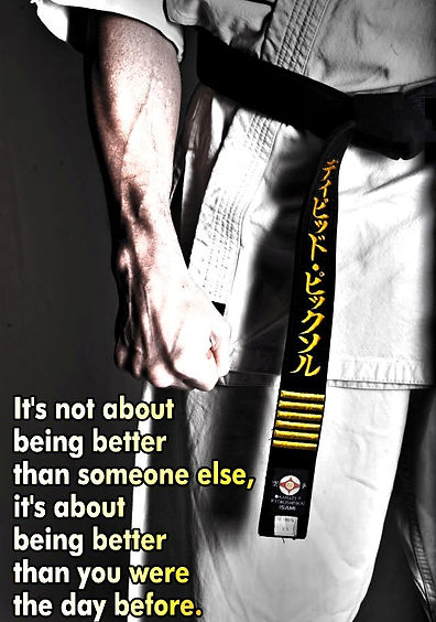 Kyokushin in Moorabbin, Kyokushin karate in Brighton, Kyokushin karate in Bentleigh,