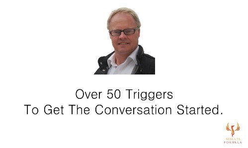Over 50 Conversation Triggers To Get The