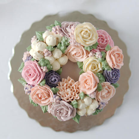 Full Wreath