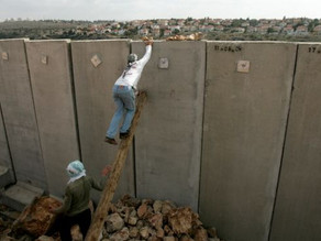 Legal Consequences of the Construction of a Wall in the Occupied Palestinian Territory