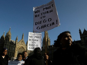 State consent in the wake of the Chagos Archipelago case