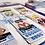 Thumbnail: #B0005 🍍怪奇擂台🍍 桌上遊戲 (2021全新)