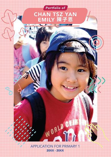 #P0015 🎤Smart Voice🎤 PPT版 (Donut Kids Club會員專享)