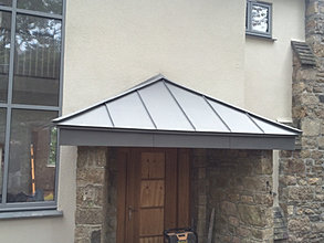 Wh Joce Amp Sons Ltd Zinc Roofing Plymouth Cornwall Exeter