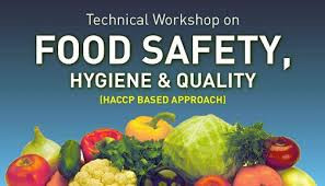 Food Safety Training : Quality Management System Implementations