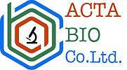 Acta Bio Company logo