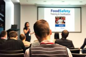 Food and Beverage Safety Seminar