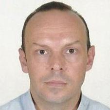 Guillaume Simon F&B Consultant
