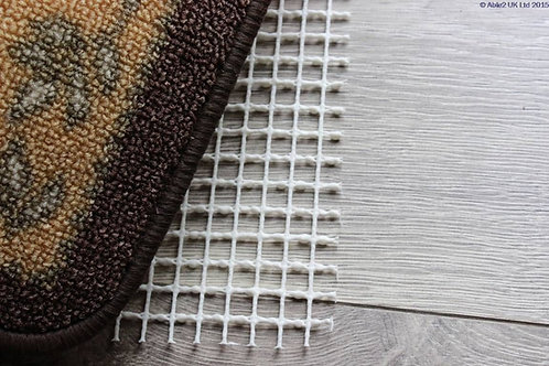 StayPut Non-Slip Rug to Hard Floor Underlay - 90 x 150cm