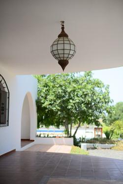 Casa Rural Tabernas
