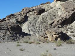 Desert of Tabernas