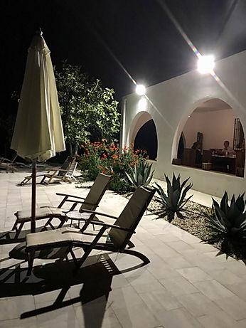 Tabernas Chambres d'hotes Cortijo Oro Verde