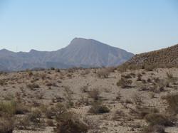 deserto Tabernas