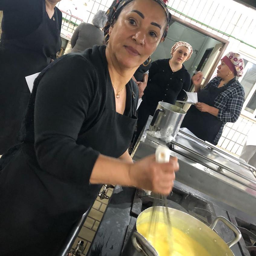 treinamentoFoto de Ana Claudia Garcez (4