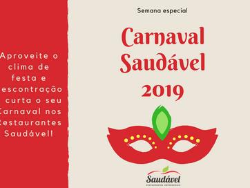 Carnaval 2019.