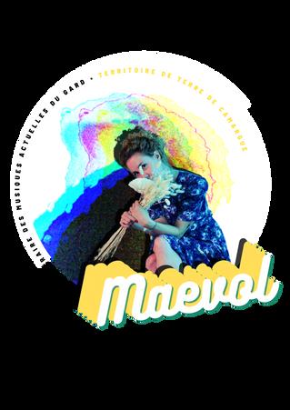 IMAG 2021 : Maevol