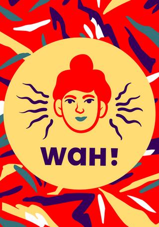 Wah ! - Lancement de l'édition 2021/2022