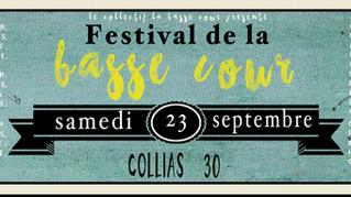 Le Festival de la Basse Cour fête ses 10 ans d'existence !
