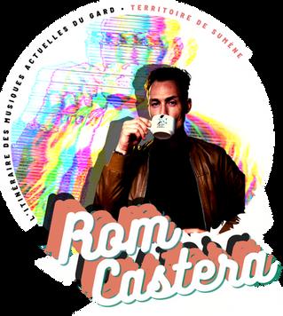 IMAG 2021  : Rom Castéra