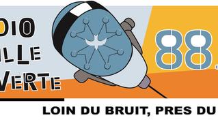 Radio Grille Ouverte fête ses 25 ans !