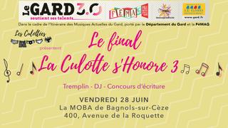La Culotte s'Honore 3 :