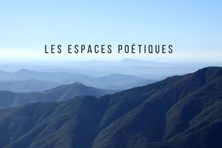 Les Espaces Poétiques / Le +Silo+ / Walead Ben Selim