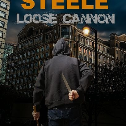Praise for Loose Cannon, the first book in the Detective Joe Stone series