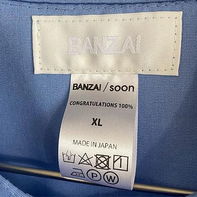 banzai soon