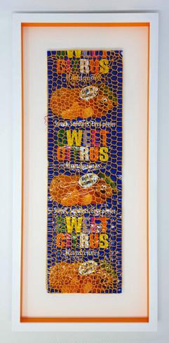 """""""Sweet Citrus Detritus"""""""