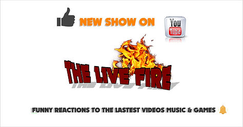 THE LIVE FIRE VIDEOS