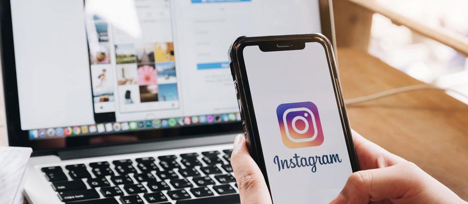 O Instagram como ferramenta para alavancar seu negócio