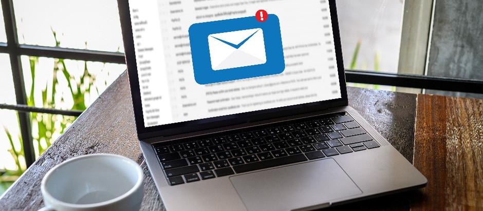 Estratégias de e-mail marketing para obter novos clientes