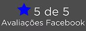 avaliacao facebook serviços umdesign