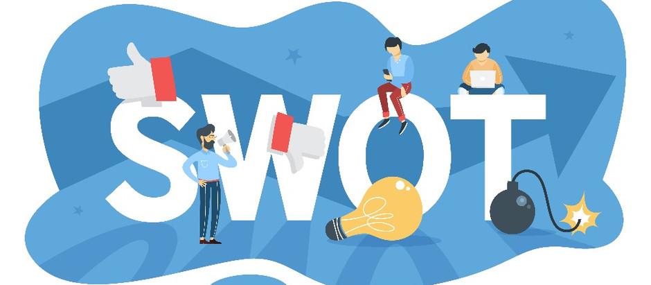 Como fazer uma análise SWOT detalhada para seu negócio?