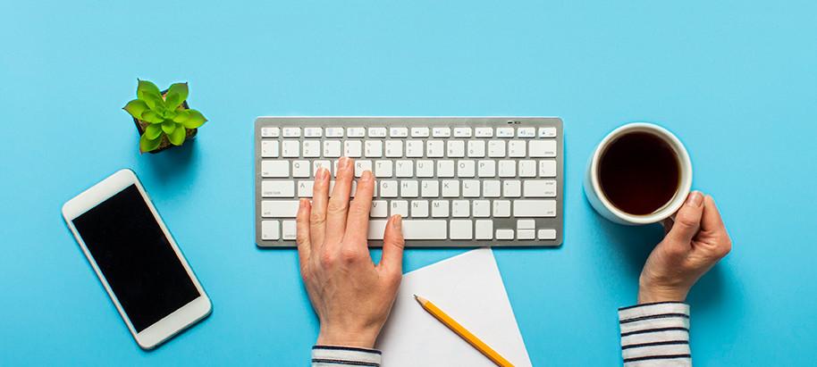 Dicas para desenvolver conteúdo de qualidade para seu blog