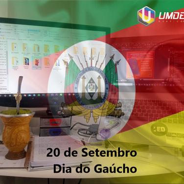 20 de setembro dia do gaucho umdesign.pn