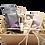 Thumbnail: Geschenkkorb Schoko & Kaffee Genuss
