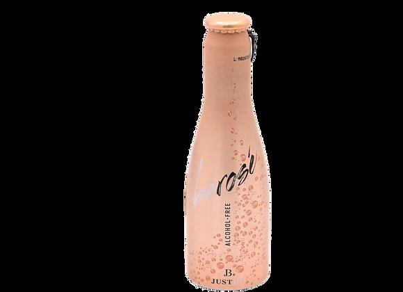 Be Secco Rosé alkoholfrei 0,2l