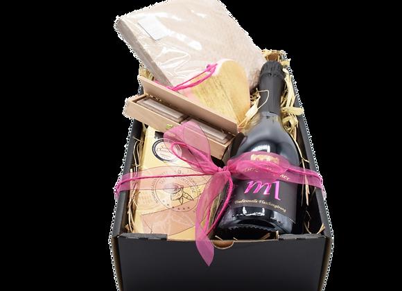 Geschenkbox Von Herzen