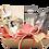 Thumbnail: Geschenkkorb Großer Teegenuss