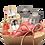 Thumbnail: Geschenkkorb Kleiner Teegenuss