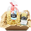 Thumbnail: Geschenkkorb Linsen & Spätzle