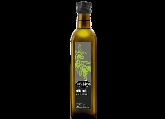 BioGourmet natives Olivenöl