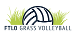 FTLO-Grass-Volleyball LOGO