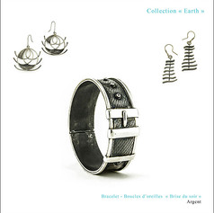 """Collection """"Earth"""""""